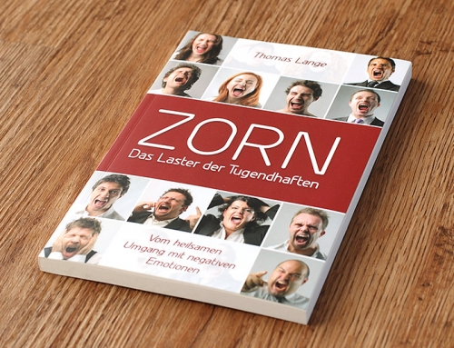 ZORN – Das Laster der Tugendhaften